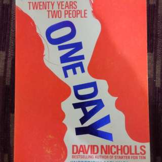 One Day (David Nicholls)