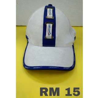 CELCOM CAP