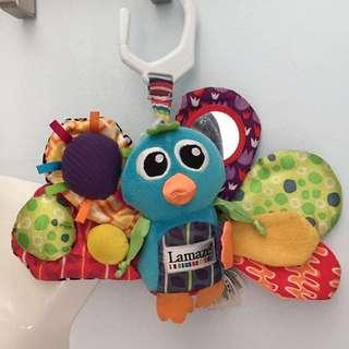 Lamaze toys for babies