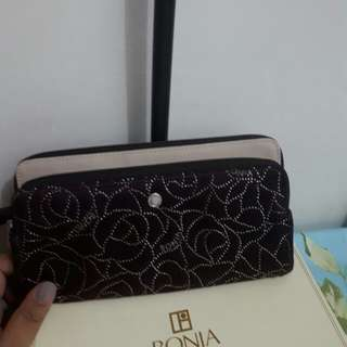 Authentic Bonia Purse