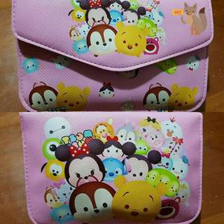 Tsum Tsum messenger bag