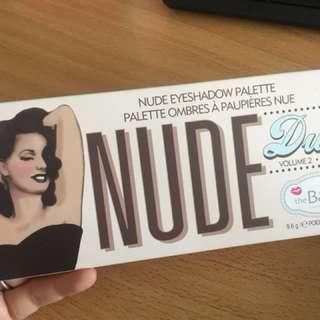 The Balm Nude Dude
