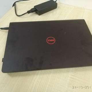 Dell Inspiron14 7447 (Pandora)Gaming Laptop