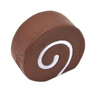 Choco Scent Squishy stress ball
