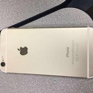 iPhone 6 16GB unlocked 9/10 condition