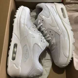 new arrival 16aad ca4d9 Nike Air Max White