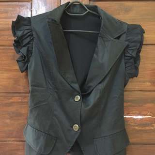 [ REPRICE] Blazer or Outer