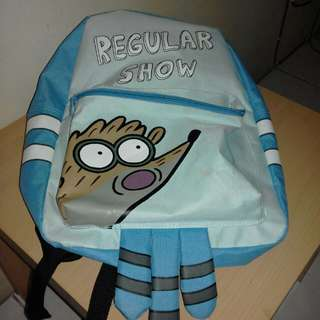 Kids bag pack