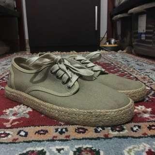 Quiksilver Shoes
