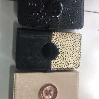 3x iPhone 6 cases