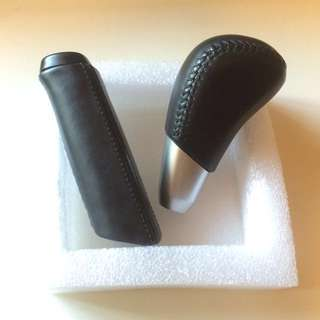 PROTON INSPIRA Gear Knob & Handbreak Cover
