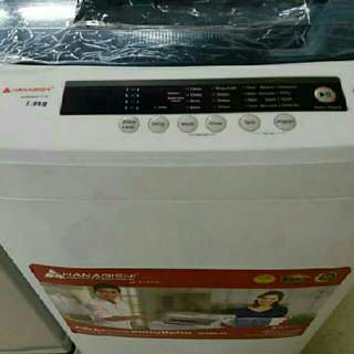 7.0Kg Brand New Washing Machine Hanabishi Full Auto Topload Wash & Dry