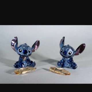 LOOKING FOR: DISNEY STITCH SWAROVSKI FIGURINES