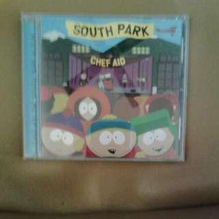 South Park CD