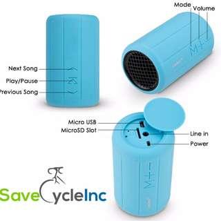 Bluetooth Speaker 120g