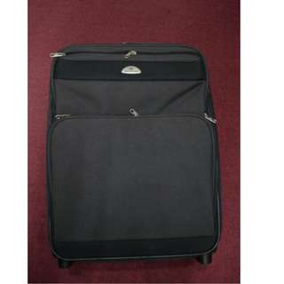 Samsonite 22 inch Cabin-Sized Suitcase Luggage Bag RM 380.00