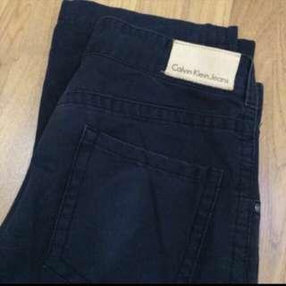 CK jeans authentic