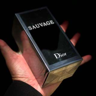 Free Delivery Authentic Dior Sauvage Perfume 100ml. Sale Offer Brand New In Box! Limited Stock First Come First Served!
