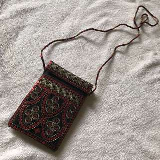 Arabian Sling Bag