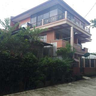 House and Apartment for Sale at Emerald St. Purok UHA, Brgy. Tiniguiban, PPC
