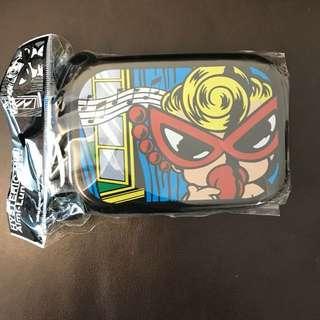 Hysteric Mini 黑超B - 飯盒(鋁合金)