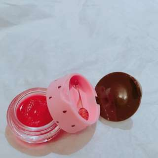 Korea Lip balm