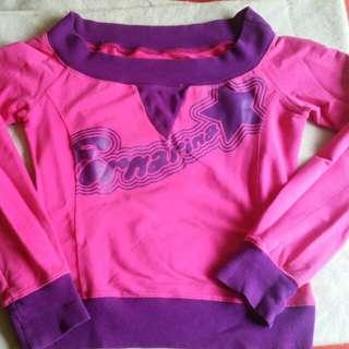 Original Fornarina vintage jumper