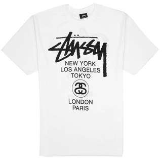 AUTHENTIC STUSSY SHIRT