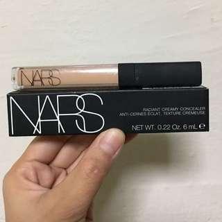 NARS Radiant Creamy Concealer in Macadamia