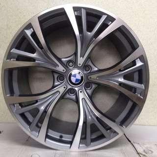 20inch NEW SPORT RIM DESIGN BMW F10 F30 x5 x6