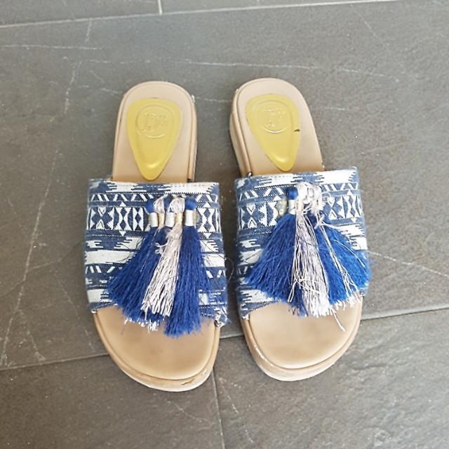 13thshoes sandal