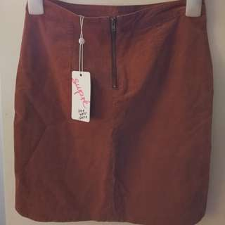 Supre Stretch mini skirt
