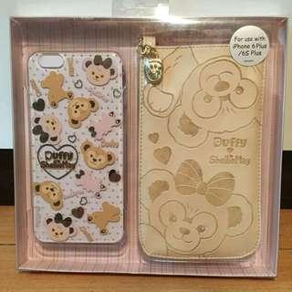 Disney iPhone 6/6s plus case