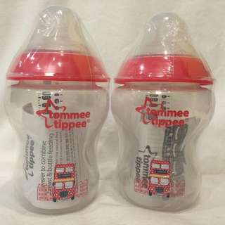 Tommee Tippee best of british (Limited eEdition)