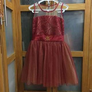 Pre Loved Baby Fashionista Dress