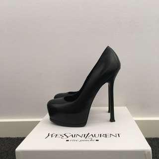 Authentic Saint Laurent Heels