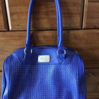 Nine West Doctor Bag