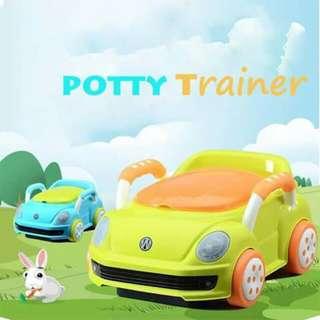 Car Potty Trainer
