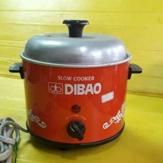 小燉鍋~租屋的好幫手  Small stewer  Small stew halogen machine