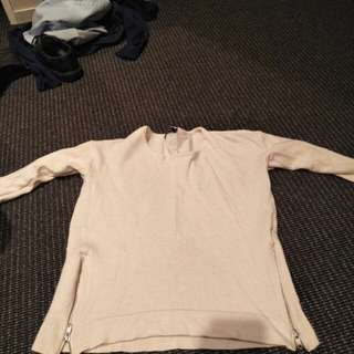 Glassons knit wear size small
