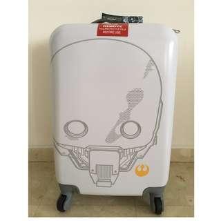 Luggage trolley - cabin size