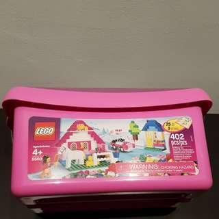Lego Classic Building Toy Set