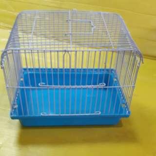 小型寵物籠~可當鼠籠~約9成5新