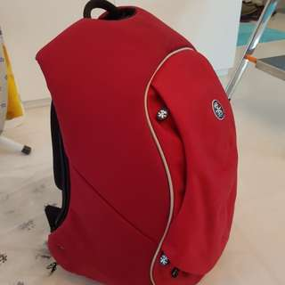 Crumpler Camera/Laptop Backpack
