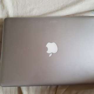 "Macbook Pro mid 2012 13"" Non Retina"