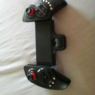 Ipega bluetooth tablet controller