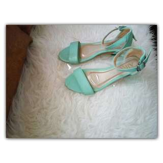Alive shoes tosca