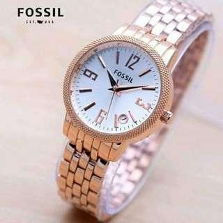 Fossil premium