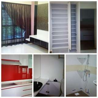 12C Marsiling Lane whole unit for RENT!