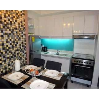 KL MOSAIC TOWER FULLY FURNISHED 1BR FOR RENT LONGTERM